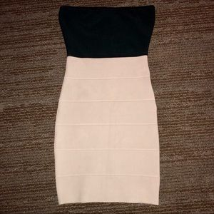 BCBG Maxazria Alyona Dress